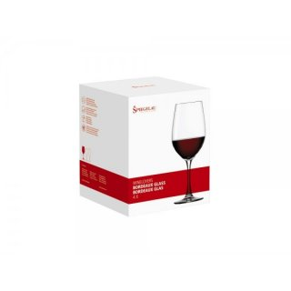Spiegelau Winelovers Weißwein 4er Set