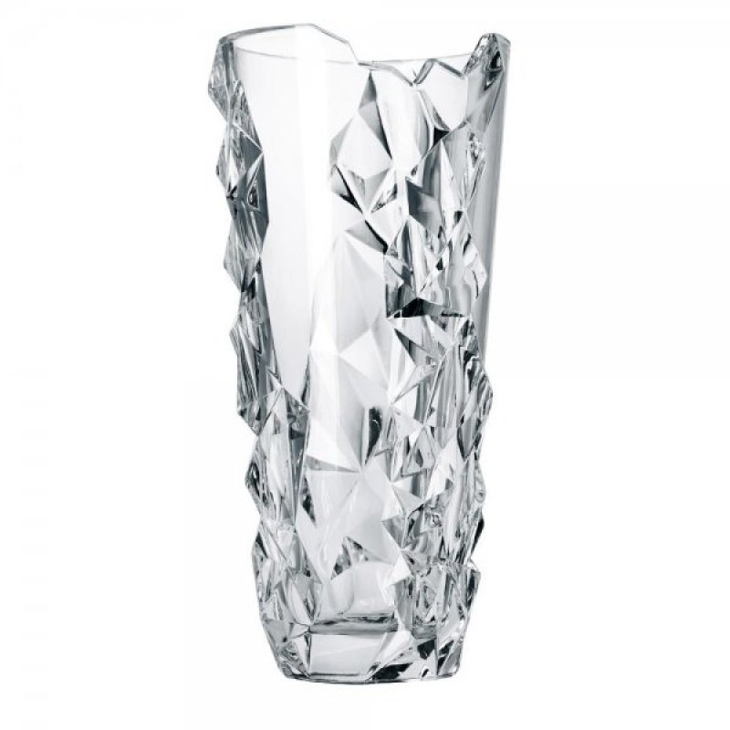 nachtmann sculpture vase rund 33 cm kaufen. Black Bedroom Furniture Sets. Home Design Ideas
