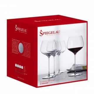 Spiegelau Willsberger Anniversary Whisky 4er Set