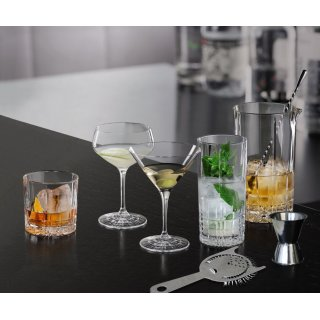 Spiegelau Perfect Serve Collection Nosing Glass 4er Set