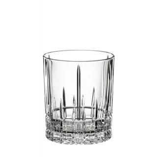 Spiegelau Perfect Serve Collection Whisky Becher D.O.F. 4er Set