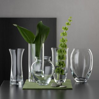 Bohemia for your home Vase 18 cm