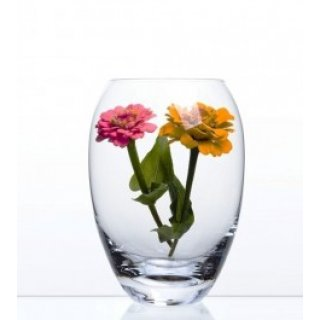 Bohemia for your home Vase schmal 18 cm