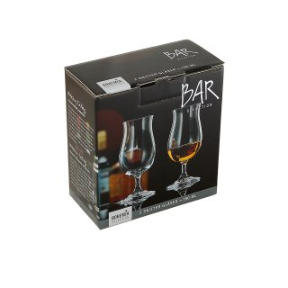 Bohemia Bar Selection Whisky Snifter Glas 190ml 2er Set