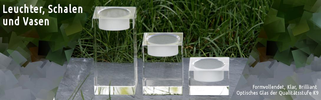 Optisches Glas K9