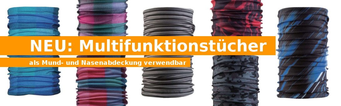 Multifunktionstuch